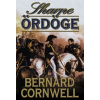 Bernard Cornwell SHARPE ÖRDÖGE
