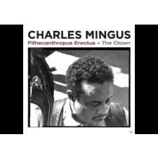 BERTUS HUNGARY KFT. Charles Mingus - Pithecanthropus Erectus + The Clown (Cd) jazz