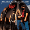 BERTUS HUNGARY KFT. Live: Decade of Aggression (Vinyl LP (nagylemez))