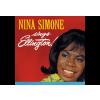 BERTUS HUNGARY KFT. Nina Simone - Sings Ellington! (Digipak) (Cd)