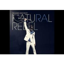 BERTUS HUNGARY KFT. Richard Ashcroft - Natural Rebel (Coloured) (Vinyl LP (nagylemez)) rock / pop