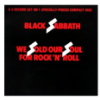 BERTUS HUNGARY KFT. We Sold Our Souls For Rock and Roll (CD)