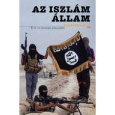 Besenyő János, Prantner Zoltán, Speidl Bianka, Vogel Dávid Az Iszlám Állam - Terrorizmus 2.0 társadalom- és humántudomány