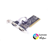 Best Connect Best Connect 2x Soros port bővítő kártya PCI /FG-PMIO-V3T/
