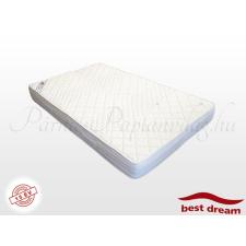 Best Dream Memory Duet vákuum matrac 190x190 cm ágy és ágykellék