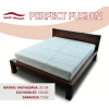 Best Dream Perfect Fusion vákuum matrac (90x200 cm)