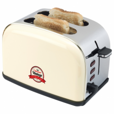 Bestron ATS100RE Vintage kenyérpirító