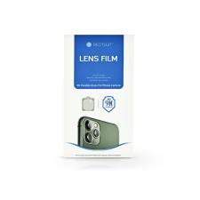 Bestsuit Apple iPhone 11 Pro lencsevédő rugalmas edzett üveg - Bestsuit 9H Flexible Glass for Phone Camera - transparent mobiltelefon kellék