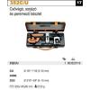 Beta 352C/U csővágó, sorjázó és peremező készlet