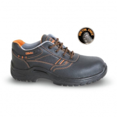 Beta 7200BKK/38 full-grain bőr munkavédelmi cipő, mérsékelten vízálló, 38 méret