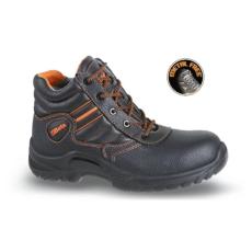 Beta 7201BKK/35 full-grain bőr munkavédelmi cipő, mérsékelten vízálló, 35 méret