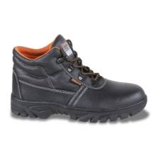 Beta 7243CR/43 bőr munkavédelmi cipő, mérsékelten vízálló hosszú élettartamú gumitalp és gyorskioldás, 43 méret