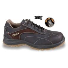 Beta 7300MK/45 Full-grain bőr munkavédelmi cipő, mérsékelten vízálló, 45 méret