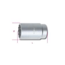 Beta 969B 32 Kerékagyszerelő dugókulcs autójavító eszköz