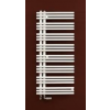 Betatherm HF60110 Flamingo radiator feher 600x1117mm