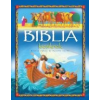 Bethan James, Estelle Corke BIBLIA KICSIKNEK