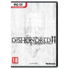 Bethesda DISHONORED 2 játék PC-re (BTS1010025)
