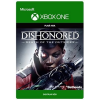Bethesda Diszharmonizálva: az Outsider halála - Xbox One Digital
