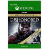 Bethesda Megtisztult: a Outsider Deluxe halála - Xbox One Digital
