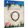Bethesda Softworks Az Elder Scrolls Online: Summerset Collectos Edition - PS4