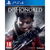 Bethesda Softworks Dishonored Death of the Outsider (PS4) játékszoftver
