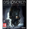 Bethesda Softworks Dishonored - Definitive Edition (PC - Digitális termékkulcs)
