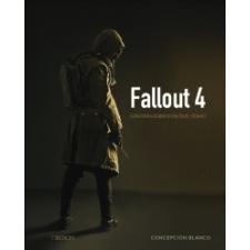 Bethesda Softworks Fallout 4 idegen nyelvű könyv