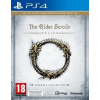 Bethesda Softworks The Elder Scrolls Online Tamriel Unlimited Edition (PS4) (PlayStation 4)