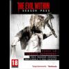 Bethesda Softworks The Evil Within Season Pass (PC - Digitális termékkulcs)