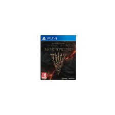 Bethesda The Elder Scrolls Online: Morrowind (PlayStation 4) videójáték