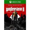 Bethesda Wolfenstein II: Az új Colossus Digital Deluxe - Xbox One digitális