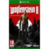 Bethesda Wolfenstein II: Az új Colossus - Xbox One Digital