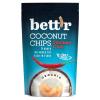 Bett'r bio kókusz chips chilis 70 g