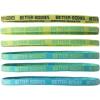 Better Bodies hajpánt (aqua színek) (1 csomag)