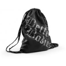 Better Bodies String Bag (fekete) (1 db)