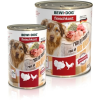 Bewi-Dog Színhús tyúkhúsban gazdag 12 x 400 g Bewi-Dog 4.8kg