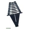 BGS -1175 Műanyag tartó villás/csillag kulcsokhoz 8-részes