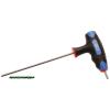 BGS -4010-3 T foganytyús imbusz kulcs, 3 mm, hossz 105 mm