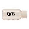 BGS -8101-2 műanyag mérő edény alkalmas BGS 8101, 8102, 8104