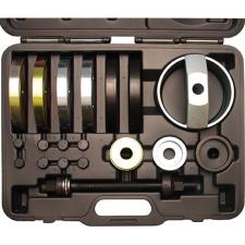 BGS Kerékagy csapágy szerszámkészlet VAG 62, 66, 72 mm-hez autójavító eszköz