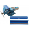 BGS Műanyag védőpofák satuhoz, 125 mm, 2 db-os