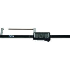 BGS Nagy pontosságú digitális féktárcsa tolómérő, 80 mm (BGS 9177) féktárcsa