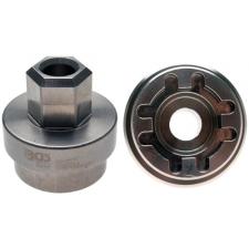 BGS Speciális kulcs a vezérműtengely tárcsa anyához Ducati-hoz, 24 mm autójavító eszköz