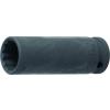 "BGS Technic 1/2"" dugókulcs légkulcshoz, 21 mm, 12-pt. (BGS 5353)"