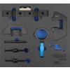 BGS Technic 2/3 Szerszámtálca szerszámkocsihoz: Vezérlésrögzítő készlet | BMW M42, M43, M50, M52, M60, M51 (BGS 9490)