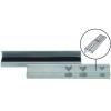 BGS Technic 2 részes satupofa betét készlet, alumínium, 150 mm (BGS 9285)