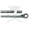 BGS Technic Féklégtelenítő fék/kuplung kulcs klt. 3 részes - VW (9-66510)