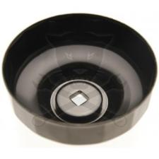 BGS Technic Olajszűrő leszedő kupak 096 mm x 18 lap BGS 1039-ből (9-1039-96-18) olajszűrő
