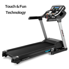 BH Fitness RC09 TFT futópad (2017) futópad