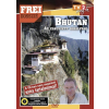 - BHUTÁN - FREI DOSSZIÉ - DVD -